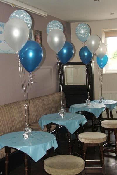 Balloon Package1: Small Ideal for any occasion